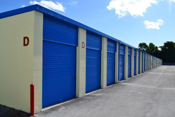 Blue Self Storage 8650 Biscayne Boulevard Miami, FL - Photo 2