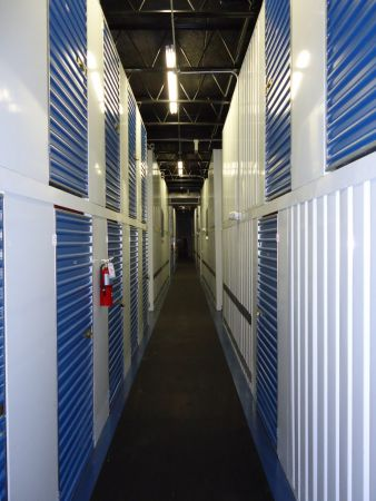 Blue Self Storage 8650 Biscayne Boulevard Miami, FL - Photo 1