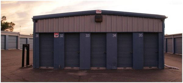 Advanced Security Self Storage 5032 South 300 West Murray, UT - Photo 1