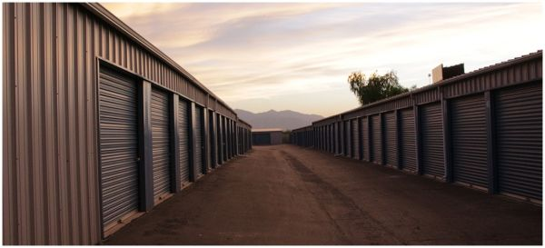 Advanced Security Self Storage 5032 South 300 West Murray, UT - Photo 2