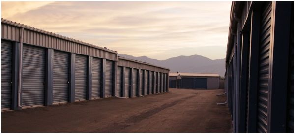 Advanced Security Self Storage 5032 South 300 West Murray, UT - Photo 3