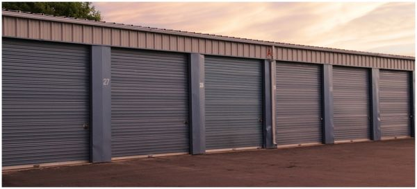 Advanced Security Self Storage 5032 South 300 West Murray, UT - Photo 4
