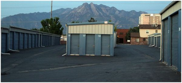 Advanced Security Self Storage 5032 South 300 West Murray, UT - Photo 5
