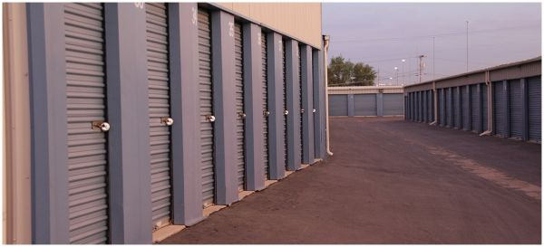Advanced Security Self Storage 5032 South 300 West Murray, UT - Photo 6