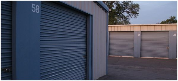 Advanced Security Self Storage 5032 South 300 West Murray, UT - Photo 8