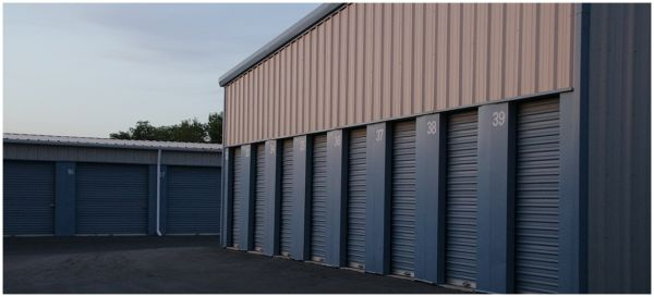 Advanced Security Self Storage 5032 South 300 West Murray, UT - Photo 11
