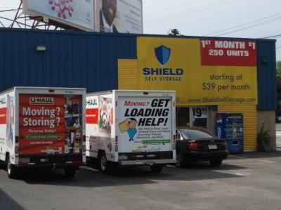 Shield Self Storage 14 East 24th Street Paterson, NJ - Photo 2