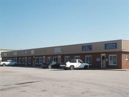 Carolina Self Storage - Main 2418 Highway 72 Greenwood, SC - Photo 1
