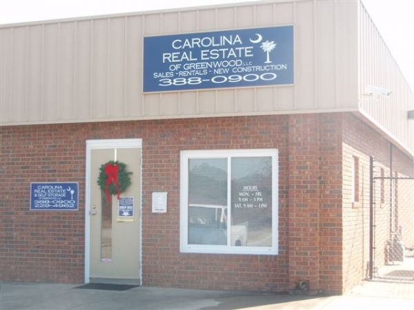 Carolina Self Storage - Main 2418 Highway 72 Greenwood, SC - Photo 2