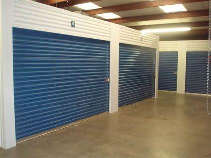 Carolina Self Storage - Main 2418 Highway 72 Greenwood, SC - Photo 5