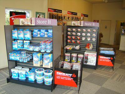 Carolina Self Storage - Main 2418 Highway 72 Greenwood, SC - Photo 6