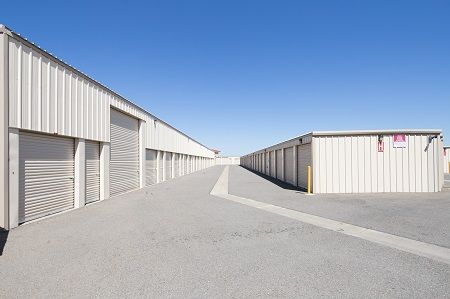 Trojan Storage of Rocklin 3201 Industrial Avenue Rocklin, CA - Photo 2
