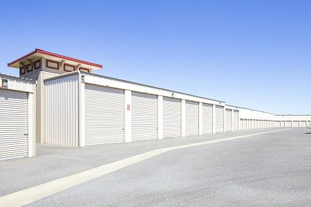 Trojan Storage of Rocklin 3201 Industrial Avenue Rocklin, CA - Photo 4