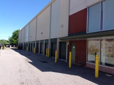 Life Storage - Deer Park - Grand Boulevard 715 Grand Boulevard Deer Park, NY - Photo 3