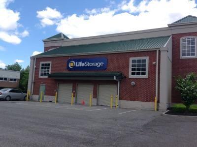 Life Storage - Amityville 24 Sterling Place Amityville, NY - Photo 2