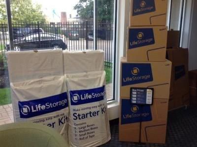Life Storage - Amityville 24 Sterling Place Amityville, NY - Photo 4