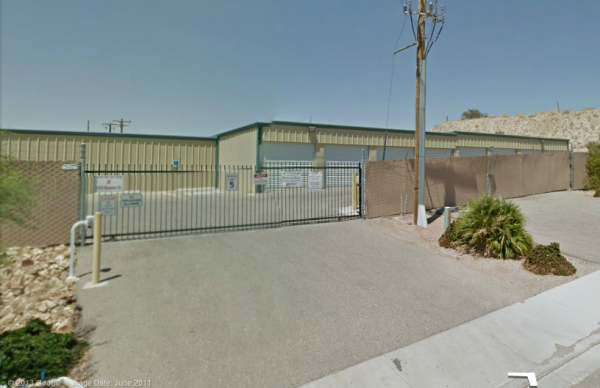 Merveilleux ... AAA Bullhead Storage1594 Booster Drive   Bullhead City, AZ   Photo 4 ...
