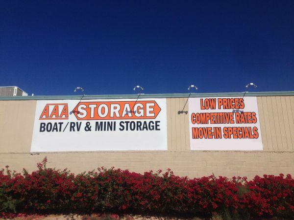 ... AAA Bullhead Storage1594 Booster Drive   Bullhead City, AZ   Photo 18  ...