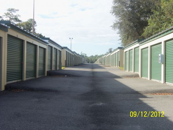 Silver Springs Storage 16005 E Highway 40 Silver Springs, FL - Photo 1
