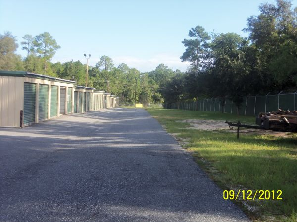 Silver Springs Storage 16005 E Highway 40 Silver Springs, FL - Photo 3
