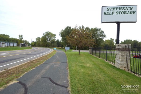 Stephen's Self-Storage Oakdale 5698 Hadley Avenue North Oakdale, MN - Photo 1