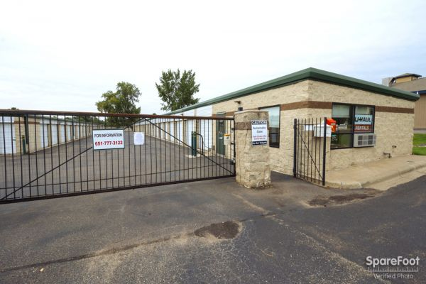 Stephen's Self-Storage Oakdale 5698 Hadley Avenue North Oakdale, MN - Photo 3