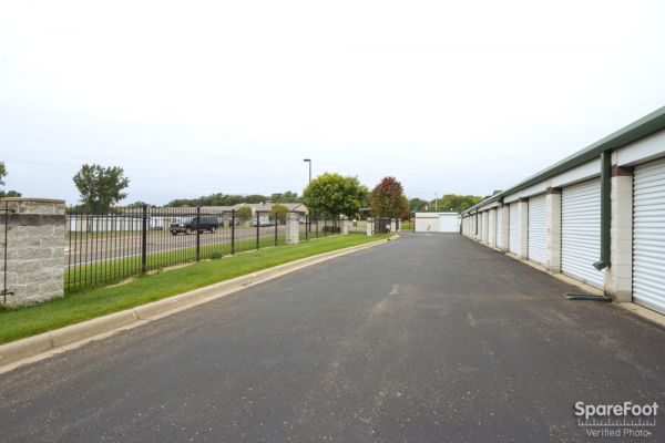 Stephen's Self-Storage Oakdale 5698 Hadley Avenue North Oakdale, MN - Photo 5
