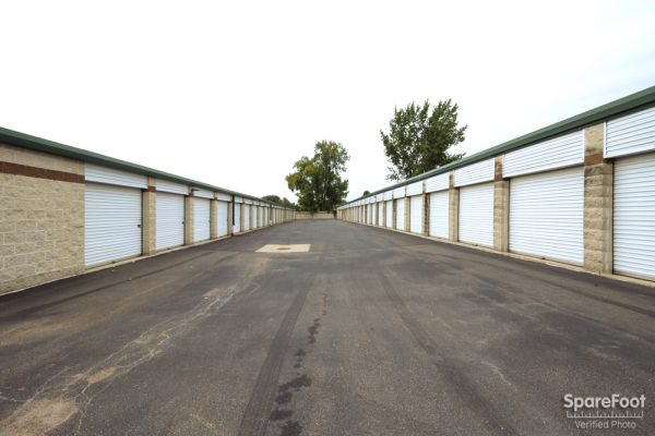 Stephen's Self-Storage Oakdale 5698 Hadley Avenue North Oakdale, MN - Photo 7