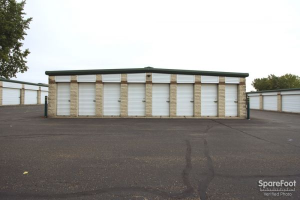 Stephen's Self-Storage Oakdale 5698 Hadley Avenue North Oakdale, MN - Photo 9