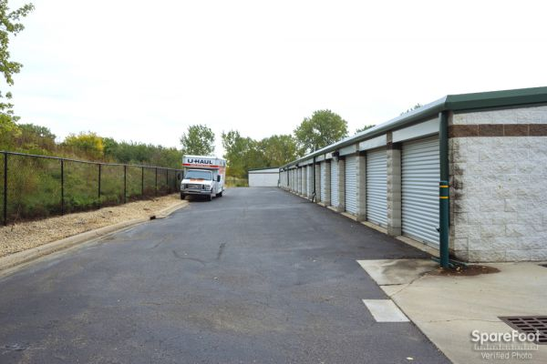 Stephen's Self-Storage Oakdale 5698 Hadley Avenue North Oakdale, MN - Photo 10