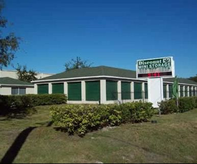 Discount Mini Storage- Tampa 6500 N 56th St Tampa, FL - Photo 4