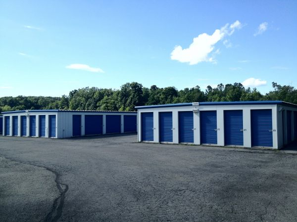 The Storage Stop I 242 South Plank Road Route 52 Newburgh, NY - Photo 2