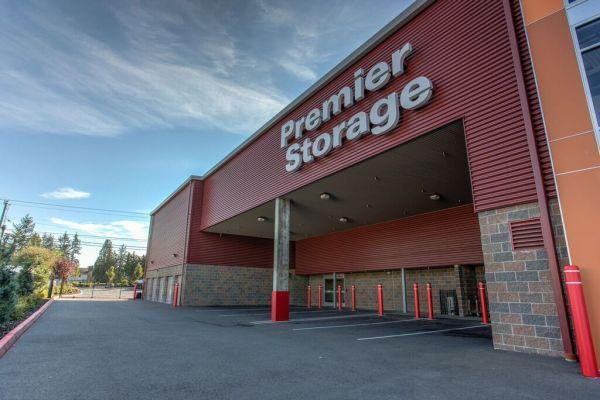 ... Premier Storage Everett9606 19th Avenue Southeast   Everett, WA   Photo  9 ...
