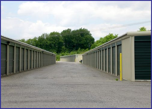 Freedom Road Self Storage 925 Freedom Crider Road Freedom, PA - Photo 2