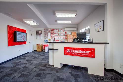 CubeSmart Self Storage - Lewisville - 501 State Highway 121 Bypass 501 State Highway 121 Bypass Lewisville, TX - Photo 1
