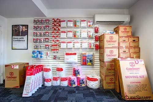 CubeSmart Self Storage - Lewisville - 501 State Highway 121 Bypass 501 Highway 121 Bypass Lewisville, TX - Photo 2
