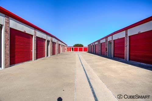 CubeSmart Self Storage - Lewisville - 501 State Highway 121 Bypass 501 Highway 121 Bypass Lewisville, TX - Photo 6
