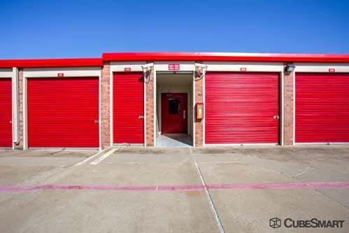 CubeSmart Self Storage - Lewisville - 501 State Highway 121 Bypass 501 Highway 121 Bypass Lewisville, TX - Photo 7