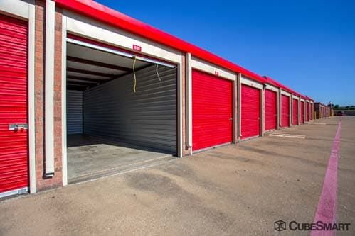 CubeSmart Self Storage - Lewisville - 501 State Highway 121 Bypass 501 Highway 121 Bypass Lewisville, TX - Photo 8