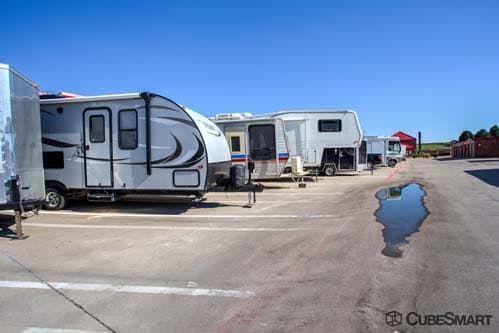 CubeSmart Self Storage - Lewisville - 501 State Highway 121 Bypass 501 Highway 121 Bypass Lewisville, TX - Photo 9