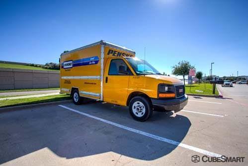 CubeSmart Self Storage - Lewisville - 501 State Highway 121 Bypass 501 Highway 121 Bypass Lewisville, TX - Photo 10