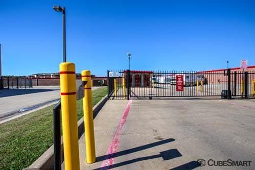 CubeSmart Self Storage - Lewisville - 501 State Highway 121 Bypass 501 Highway 121 Bypass Lewisville, TX - Photo 11