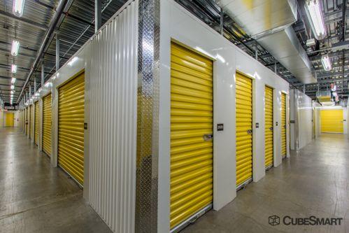 CubeSmart Self Storage - Tempe - 810 South Mcclintock Drive 810 South Mcclintock Drive Tempe, AZ - Photo 1