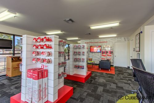 CubeSmart Self Storage - Tempe - 810 South Mcclintock Drive 810 South Mcclintock Drive Tempe, AZ - Photo 7