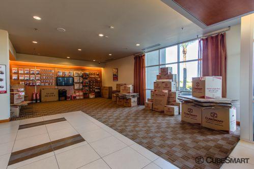 CubeSmart Self Storage - Chandler - 2414 S Gilbert Rd 2414 S Gilbert Rd Chandler, AZ - Photo 4