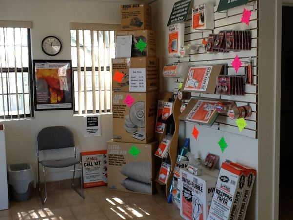 RightSpace Storage - Bear Canyon 9000 E Tanque Verde Rd Tucson, AZ - Photo 2