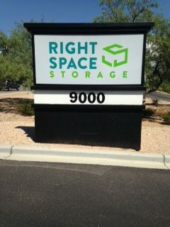 RightSpace Storage - Bear Canyon 9000 E Tanque Verde Rd Tucson, AZ - Photo 1