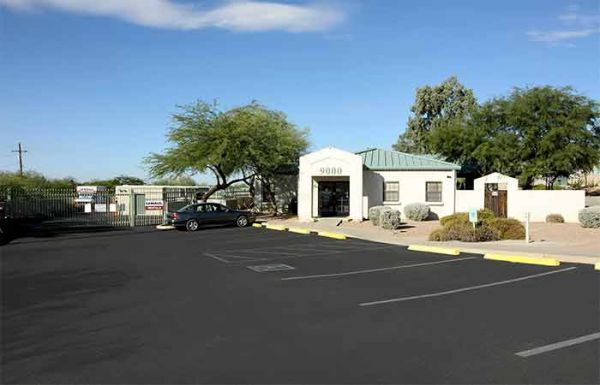 RightSpace Storage - Bear Canyon 9000 E Tanque Verde Rd Tucson, AZ - Photo 0
