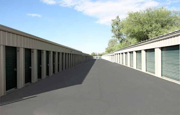 RightSpace Storage - Bear Canyon 9000 E Tanque Verde Rd Tucson, AZ - Photo 3