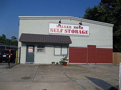 Walker Road Self Storage29000 South La Photo 0
